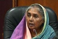 'কোনো চাপের কাছে মাথানত করেননি শেখ হাসিনা'