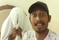 'আসসালামুআলাইকুম' গানে মাতালেন যে দুই টাইগার ক্রিকেটার!