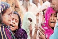 ভারতে গরুর মাংস খাওয়ার অভিযোগে এক মুসলিমকে হত্যা