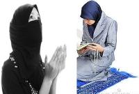ইসলামের আলোকে আদর্শ নারী