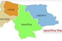 ময়মনসিংহ বিভাগের যাত্রা