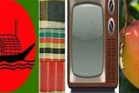 নৌকা গামছা, টেলিভিশন আর আমের লড়াই টাঙ্গাইলে