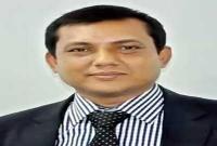 তজুমদ্দিন ডিগ্রি কলেজের গেট-বাউন্ডারির উদ্ভোধন করেন এমপি শাওন