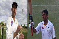 পাকিস্তান ক্রিকেট বোর্ডের নতুন দায়িত্বে মিসবাহ-ইউনুস