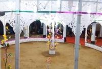 কমলগন্ঞ্জে বাংলাদেশের বৃহৎ মহারাসলীলা শুরু