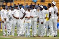 আঘাত পাল্টা আঘাতের নাটকীয়তায় ভারত-দ.আফ্রিকার ৩য় টেস্ট