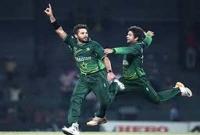 ইংল্যান্ডের বিপক্ষে পাকিস্তানের টি-টোয়েন্টি দল ঘোষণা