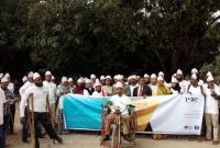 রাবিতে আন্তর্জাতিক প্রতিবন্ধী দিবস পালিত