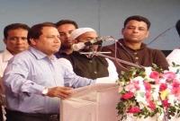 স্বপ্নের সেতু এলাকায় হবে তাঁত পল্লী : মির্জা আজম