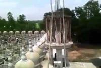 অপার সৌন্দর্যের ২০১ গম্বুজের মসজিদ