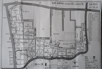 বিশ্ব ইজতেমায় যে জেলার মুসল্লিরা যেখানে অবস্থান নেবেন
