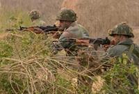 জম্মুতে ভারতীয় সেনাবাহিনীর ঘাতক প্ল্যাটুন