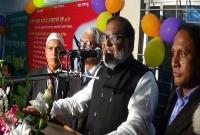 'খালেদা ক্ষমতায় গেলে বাংলাদেশ হবে পাকিস্তান'