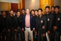 'এবারের বিশ্বকাপে বাংলাদেশ ও ভারত ফেবারিট দল'