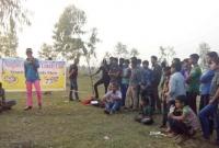 নওগাঁ টু নজিপুর কমেডি ক্লাবের দ্বিতীয় মিট-আপ অনুষ্ঠিত