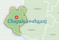 চাঁপাইনবাবগঞ্জ সীমান্তে বিএসএফ'র গুলিতে বাংলাদেশী নিহত