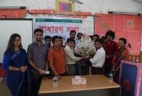 কুমিল্লা বিশ্ববিদ্যালয় সাইন্স ক্লাবের নতুন কমিটি গঠিত