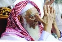 হে আল্লাহ, সবাইকে মাঠে নামার তওফিক দিন : আল্লামা শফী