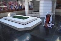 টুঙ্গিপাড়ায় বঙ্গবন্ধুর কবর জিয়ারতের পর যা বললেন কাদের সিদ্দিকী