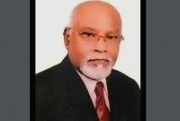 সাবেক স্বাস্থ্য প্রতিমন্ত্রী মুজিবুর রহমান ফকির এমপি আর নেই