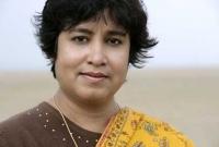 সৃজিত মিথিলার প্রেম, হিন্দু মুসলমানের প্রেম: তসলিমা নাসরিন