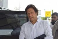 হোটেলে নয়, খরচ বাঁচাতে রাষ্ট্রদূতের বাসায় থাকবেন ইমরান খান