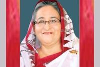 'এ কাজে শেখ হাসিনা রিয়েল হিরো'