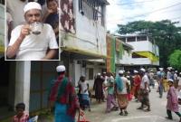 চরফ্যাশনে রহস্যময় 'কালেমার দাওয়াত' পল্লী