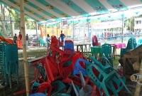 টুঙ্গীপাড়ায় চাটগাইয়া মেজবানে গণ্ডগোল