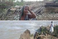 'আমার ৫ কানি জমি আছিলো, এই নদী খাইছে, আমরা কোতায় জামু'