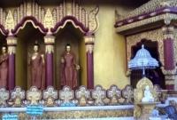 পর্যটকদের জন্য আবার খুলছে বান্দরবানের স্বর্ণ মন্দির