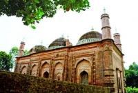 সুবহানাল্লাহ: ১৫৬ বছর ধরে দাড়িয়ে আছে ঠাকুরগাঁওয়ের এই মসজিদটি, তৈরি করেছিলেন খোদাভীরু এক মহিয়সী নারী