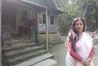 আমার কাছে দেশের ঊর্ধ্বে কোনো কিছুই নয় : সুবর্ণা মুস্তাফা
