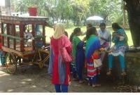 ঝালকাঠিতে স্বাস্থ্যঝুঁকিতে শিশু শিক্ষার্থীরা, নজরদারি নেই কর্তৃপক্ষের