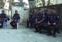 গাইবান্ধার সাবেক এমপির বাড়ি ঘিরে রেখেছে পুলিশ ও গোয়েন্দা সংস্থা