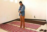 খ্রিষ্টান বিশ্ববিদ্যালয়ে নামাজের কক্ষ পেল মুসলিম শিক্ষার্থীরা