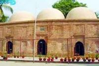 পাবনার ৪৬৫ বছরের ঐতিহাসিক সমাজশাহী মসজিদ