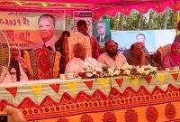 শেখ হাসিনা ক্ষমতায় আসলে দক্ষিণাঞ্চলের উন্নয়ন হয় : শিল্পমন্ত্রী