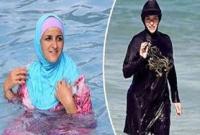 'বিকিনি' নয় এবার 'বোরকা' পরবেন ব্রিটেনের মুসলিম নারীরা