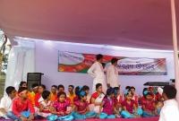 বোরহানউদ্দিনে নানা আয়োজনে চলছে বৈশাখী উৎসব