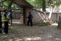 কানসাটের 'জঙ্গি আস্তানা', গ্রামজুড়ে আতংক