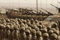 ভারতকে জবাব দিতে তৈরি পাকিস্তান সেনাবাহিনী