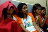 নরেন্দ্র মোদির সঙ্গে যোগাসন করতে গিয়ে হাসপাতালে ২২ শিক্ষার্থী