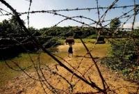সীমান্তে-কাঁটাতারের-বেড়ায়-বিদ্যুৎ-সংযোগ-দিচ্ছে-মিয়ানমার-সেনাবাহিনী