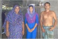 ঝিনাইদহে মহা ধুমধামে রেজিষ্ট্রি ছাড়াই ৪র্থ শ্রেণীর ছাত্রীর বাল্য বিবাহ সুসম্পন্ন