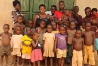 এই নারী ৩৮ সন্তানের মা, চারটি করে সন্তান জন্মিয়েছেন ৩ বার!