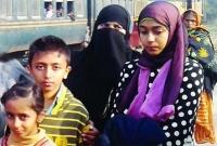কুয়েতে বিস্ফোরণে ঘটনায় মৌলভীবাজারে শোকের মাতম