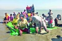 রোহিঙ্গা-প্রত্যাবাসন-প্রথম-ধাপে-হিন্দুদের-নেবে-মিয়ানমার
