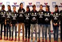 ফিফা-র্যাঙ্কিংয়ে-১০০-তে-বাংলাদেশ-নারী-ফুটবল-দল