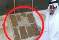 জানেন কি, কাবার দরজায় ৮ টুকরো মরমর পাথরের রহস্য?